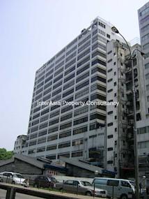 Kowloon Center