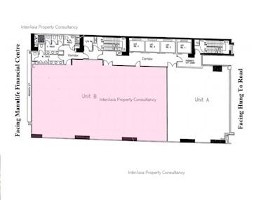 鸿图道78 -标准平面图