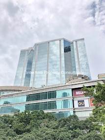 Mira Place Tower A