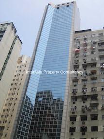 豫港电力发展大厦-1