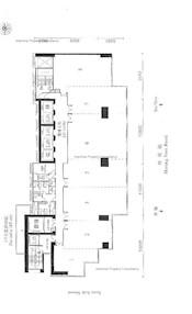企业广场二期 -标准平面图