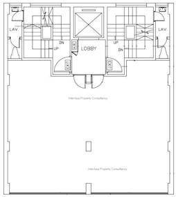 V Plus -标准平面图