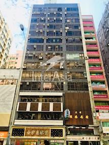 欧亚银行大厦-1