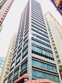 嘉汇商业大厦-1