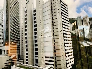Lippo Centre Tower 2