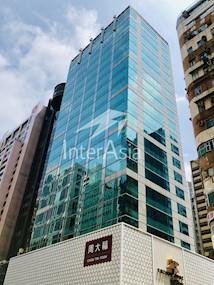 周大福商业中心-1