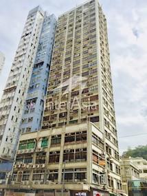 捷利商业大厦-1
