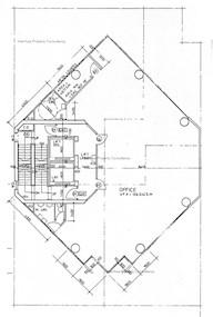恒山中心 -标准平面图