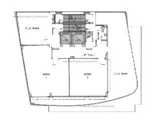 Hilltop Plaza -Typical Floorplan