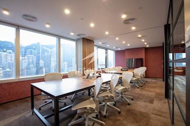 冠君大厦 - The Executive Centre-1