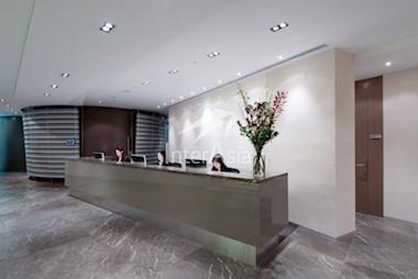 港岛东中心 - The Executive Centre-1