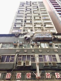 富利商业大厦