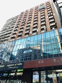 盈丰商业大厦-1