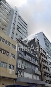 精棉工业大厦-1