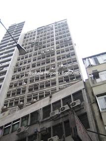 东利商业大厦-1