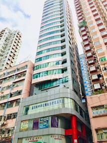 润民商业中心