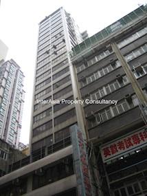得利商业大厦-1