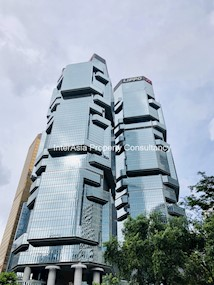 Lippo Centre Tower 2