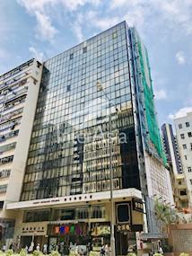 健峰保险大厦