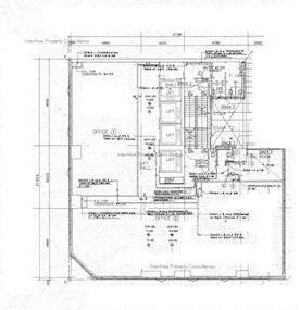 兴发街88号 -标准平面图