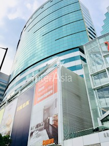 新城市中央广场 1座