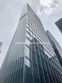 城东志 安盛金融大楼-1