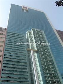 中国海外大厦