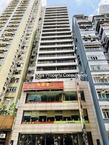 中威商业大厦-1