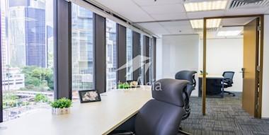 海富中心 2期 - Compass Offices-1