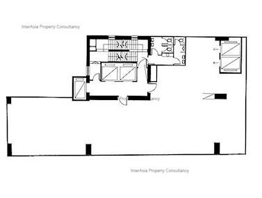 M88威灵顿广场 -标准平面图