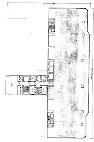 光大中心 -标准平面图