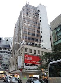 国际商业信贷银行大厦-1