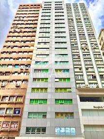 晋利商业大厦