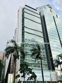 中国华融大厦-1