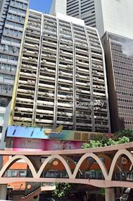 铜锣湾商业大厦