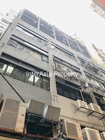 永吉利商业大厦-1