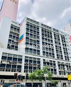 天安工业大厦-1