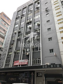 金凯工业大厦-1