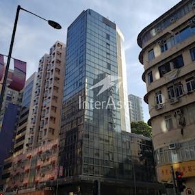 置富商业大厦-1