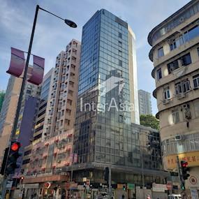 置富商业大厦