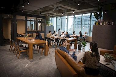 三湘大厦 - Commons Workshop-1