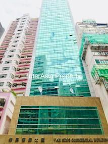 华兴商业大厦-1