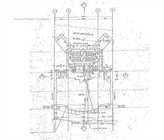 天辉中心 -标准平面图