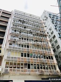 环球商业大厦