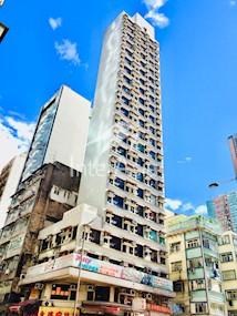 启如商业大厦-1