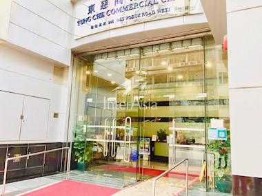 东慈商业中心-1