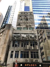 利就商业大厦
