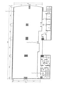 SML Tower -标准平面图