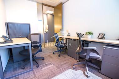 友邦广场 - Compass Offices-1