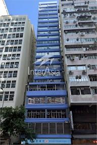 金钟商业大厦